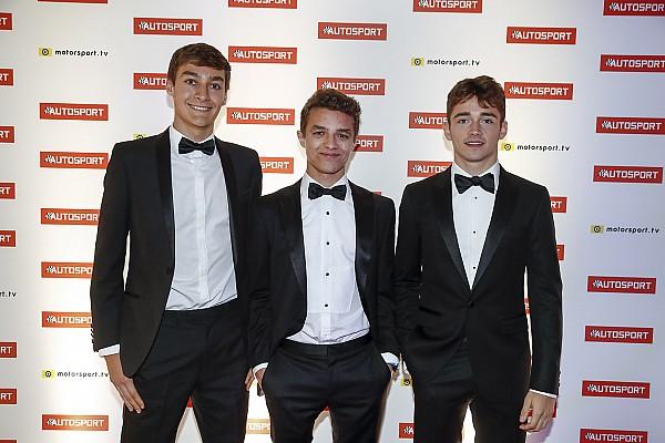 Формула 1 Аналіз Хто з молодих гонщиків має право на Суперліцензію Ф1 у 2018 році?