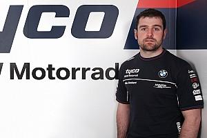 TT 2019: Michael Dunlop resta con Tyco BMW per puntare a una doppia vittoria sull'Isola di Man