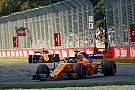 McLaren já iguala melhor resultado da era Honda na Austrália