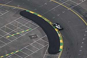 博塔斯撞车受27G作用力,更换变速箱退后五位起步