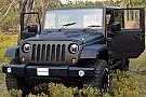 OTOMOBİL Gözlerinize inanmayın, bu bir Jeep Wrangler değil