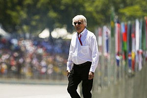 Formula 1 Interview How F1's emperor fell from power