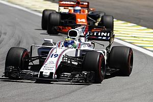 Формула 1 Аналіз Підсумки сезону Ф1: Williams - мрії розходяться з реальністю