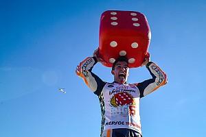 """MotoGP Noticias de última hora Agostini: """"Márquez puede ganar más títulos que yo"""""""