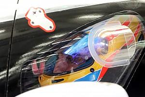Le Mans News Webber warnt Alonso: