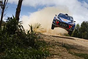 WRC Son dakika Avustralya WRC: Mikkelsen, Meeke ile aradaki farkı açtı