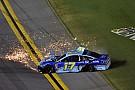 NASCAR Roundtable: Stenhouse's Daytona drama and the yellow line rule