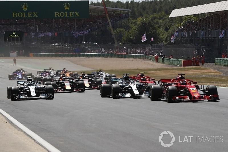 Las negociaciones para la F1 2021, en el limbo