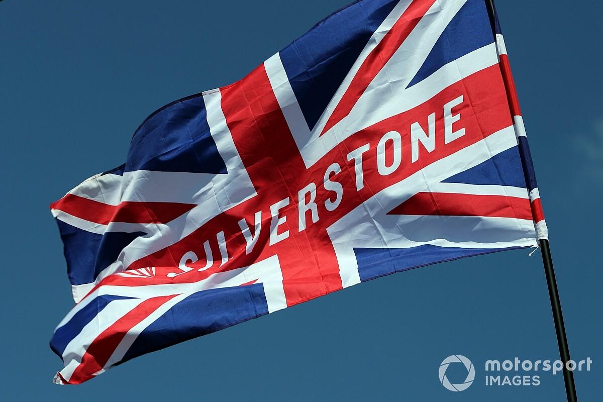 A Brit Nagydíj eltűnhet a Forma-1-ből, vagy csak Silverstone?