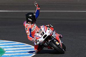 MotoGP Noticias de última hora Danilo Petrucci dejará Pramac en 2019