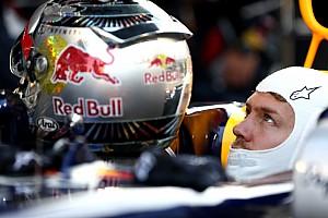 Amikor Vettel nagyon kiborult a Toro Rosso miatt: videó