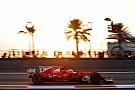 Vizeweltmeister Vettel lobt Hamilton, Räikkönen WM-Vierter