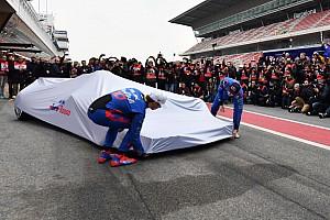 Las fechas de presentación de los coches de cada equipo de F1 para 2019