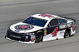 NASCAR Cup Gara Kevin Harvick vince a Phoenix la terza gara consecutiva del 2018