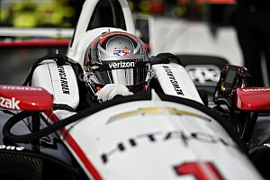 IndyCar Breaking news Newgarden not expecting new car to alter qualifying tactics