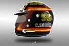 Galería: los cascos 'retro' de los pilotos de F1
