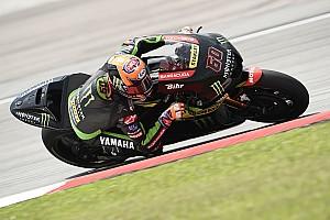MotoGP News Zweite MotoGP-Chance: Michael van der Mark ersetzt Jonas Folger erneut