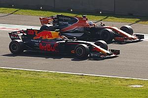 Formula 1 Breaking news Kemenangan Red Bull bikin McLaren percaya diri