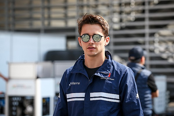 Ferrari still pushing Sauber to take Leclerc, Giovinazzi