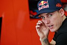 MotoGP Objectif Qatar pour un Espargaró encore convalescent