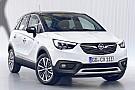 OTOMOBİL Opel Crossland X LPG ile alınabilecek