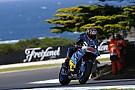 MotoGP Miller's Phillip Island practice speed not affected by injury