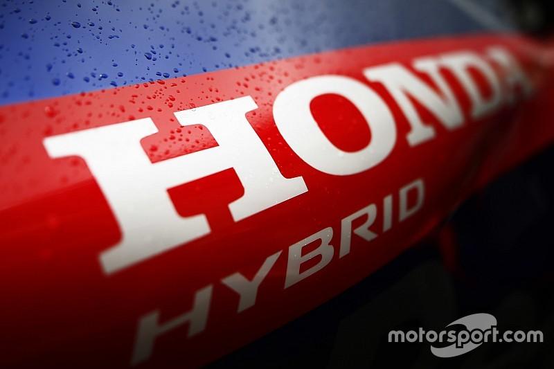 """Verstappen: """"We liegen niet over wat er mogelijk is met Honda"""""""