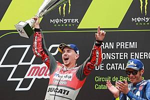 MotoGP Nieuws Ducati