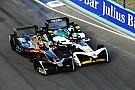 Formula E Csodálatos képek a Formula E uruguayi versenyéről