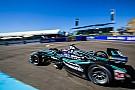 """Formula E Evans: """"In Jaguar abbiamo una macchina per vincere"""""""