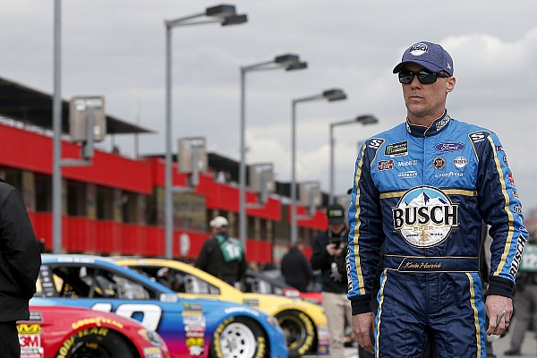 NASCAR Cup Interview Harvick:
