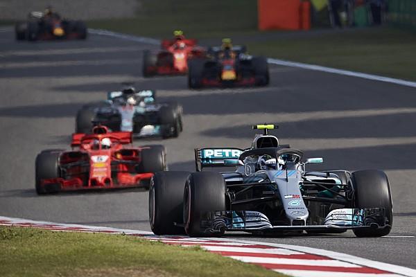 Formule 1 La F1 doit accepter d'avoir des bons et des mauvais GP