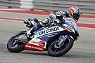 Moto3 Moto3 Amerika: Kemenangan ketiga Jorge Martin