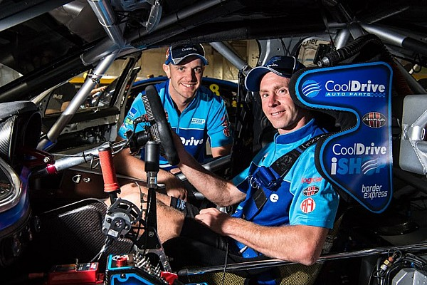 Wood joins BJR for Supercars enduros