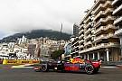 Fórmula 1 Ricciardo comanda dobradinha da Red Bull no TL1 em Mônaco