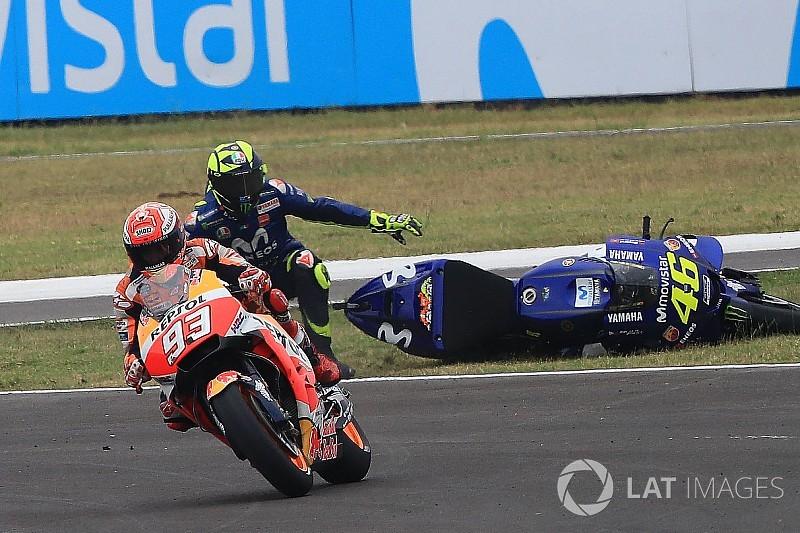 OPINIÃO: Inconsistência da MotoGP faz Márquez virar monstro