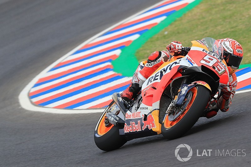 EL2 - Márquez en position de force, Rabat crée la surprise