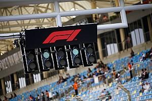 F1 se diz pronta para abandonar corridas