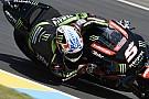 Zarco derrota Márquez, crava pole e incendeia Le Mans