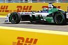 Формула E Ди Грасси впервые в сезоне выиграл гонку Формулы E