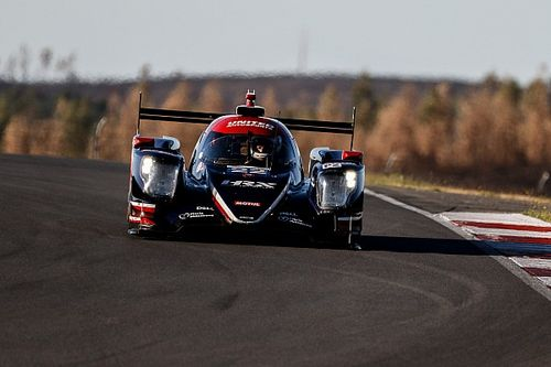 Portimao ELMS: United Autosports wins tactical battle after red flag