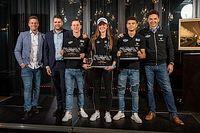 Karen Gaillard vince la Young Driver Challenge 2019
