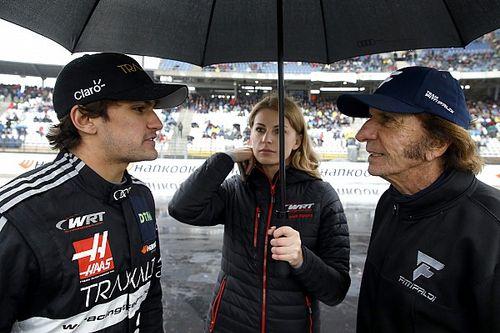 Conociendo a Pietro Fittipaldi, el reemplazante de Grosjean en Haas