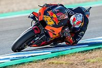 Pol Espargaró lidera la primera práctica de MotoGP en Austria