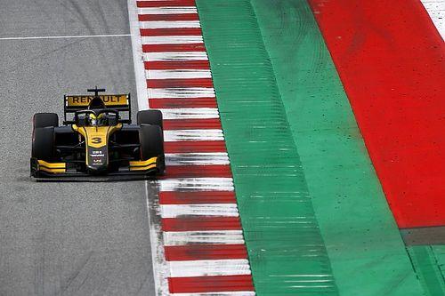 Zhou é pole e Drugovich larga em 2º na F2; com problemas, brasileiros dividem última fila na F3