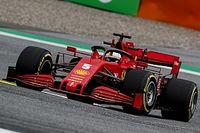 """Ook Racing Point moet Vettel teleurstellen: """"We hebben geen plek"""""""