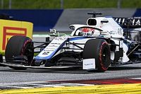 Williams получил шанс бороться с соперниками. Но теперь мешает новая проблема