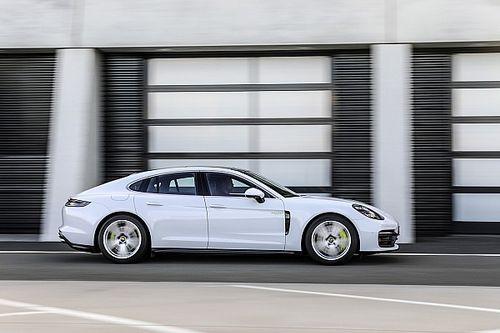 Nowe Porsche Panamera z kolejnym wariantem hybrydowym