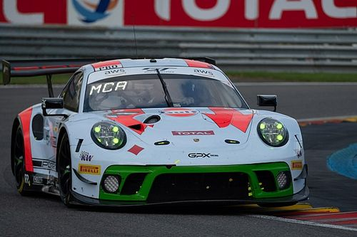 ART partners Spa-winning GPX Racing Porsche team
