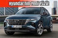Yeni 2021 Hyundai Tucson tanıtıldı!   İlk Bakış